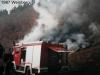 1987- FF Gödersdorf im Einsatz beim Weinbergbrand