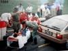 1988 - Bergungseinsatz nach schweren Verkehrsunfall