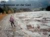 1993 - Hochwassereinsatz an der Gail
