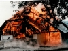 1993 - Großbrand in Kopain