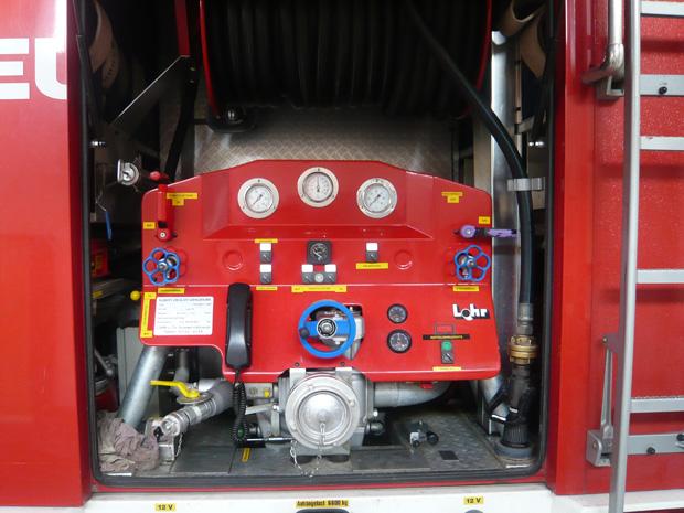 tlfa-1000-pumpe