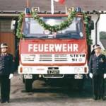 Das neue Rüstfahrzeug 2000, 1985